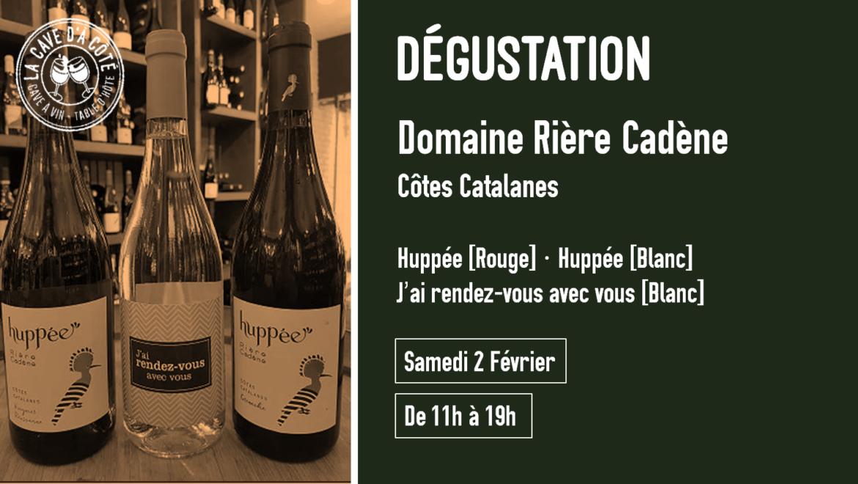 3 cuvées de vins gourmands du Roussillon